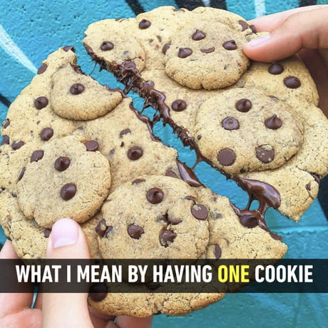 Cookies are my love
