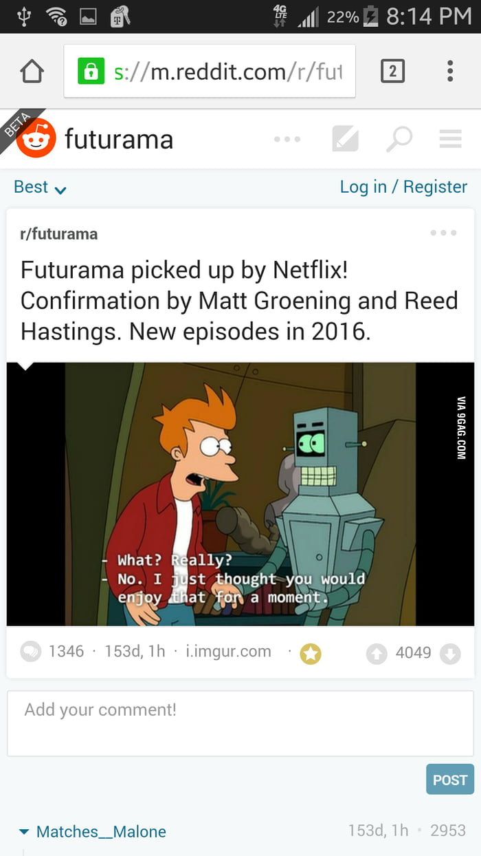 This is the most evil thing I have ever seen  - 9GAG