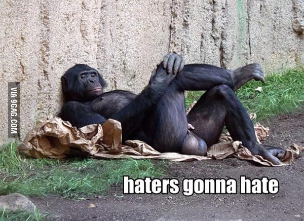 King Kong Ape Porn - That motherf***er got nuts like King Kong