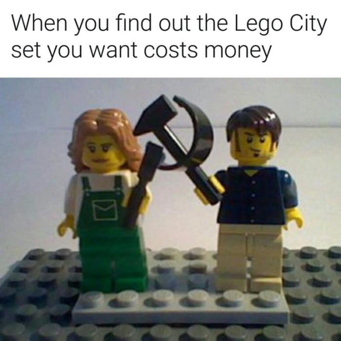 Capitalist pigs!!!