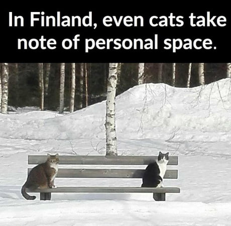 Finland at its best