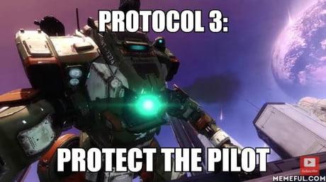 Badass video game quotes? (Titanfall 2) - 9GAG