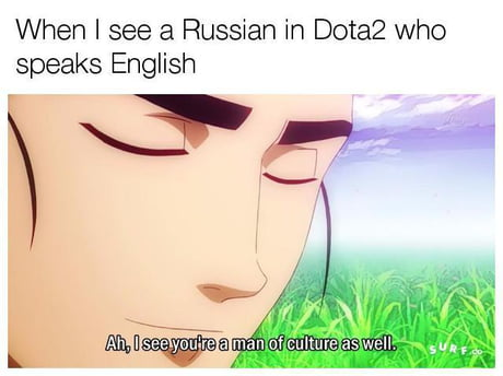 Most of them just write in Cyrillic