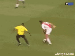 Soccer Troll