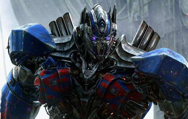 Paramount pictures plans to reboot the whole transformers