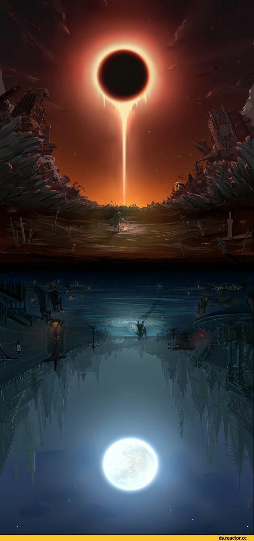 Humanity Live Dark Souls And BloodBorne Wallpaper