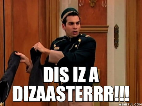 Who else remember Esteban from Suite life of zack and cody