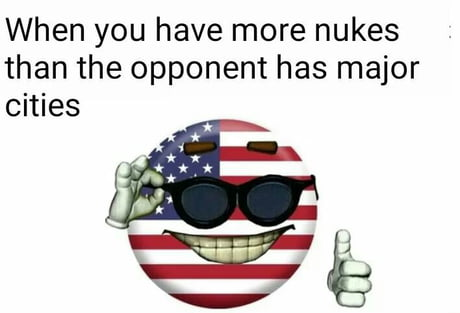 It's not terrorism if the USA does it