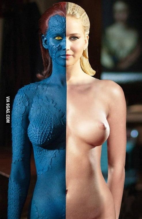 Jennifer lawerance nude