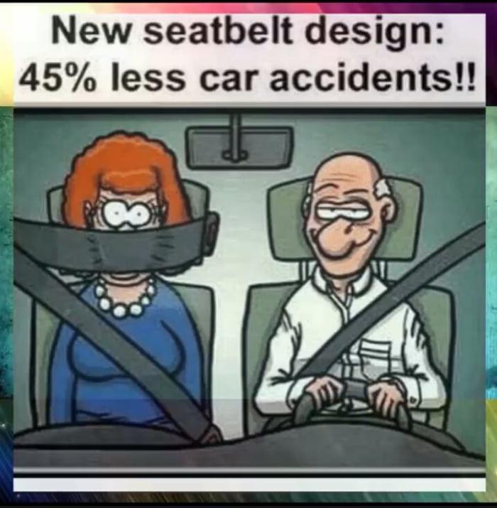 New Safer Design...