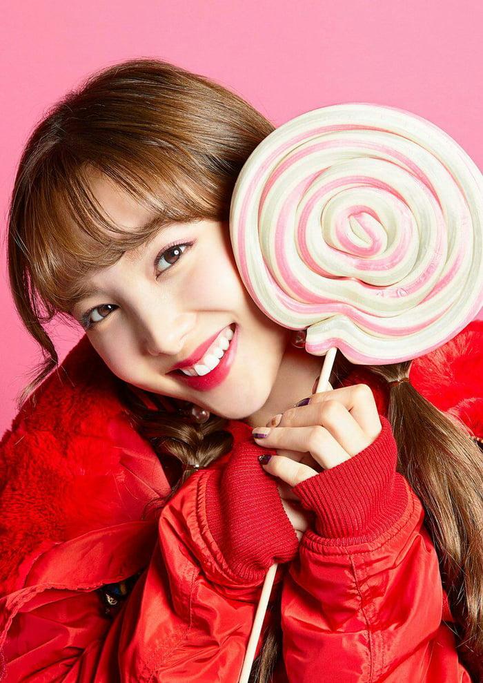 Im Nayeon Twice 9gag