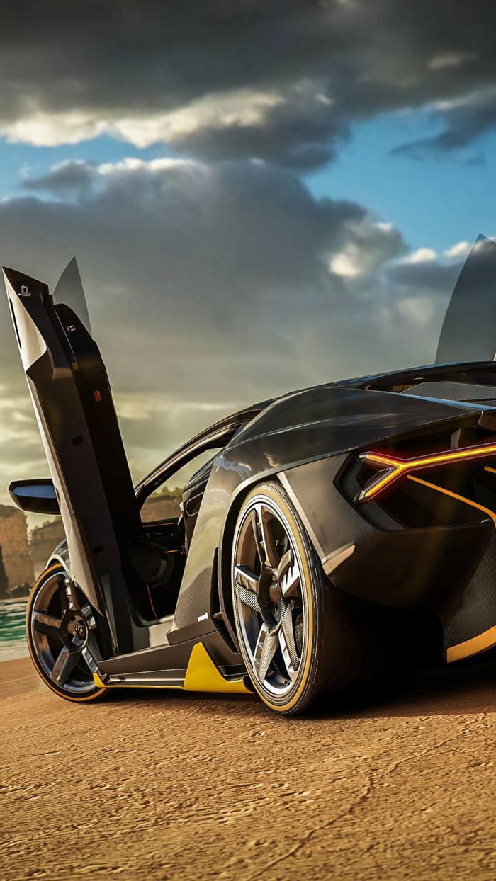 Daily Car Wallpaper 3 Lamborghini Centenario