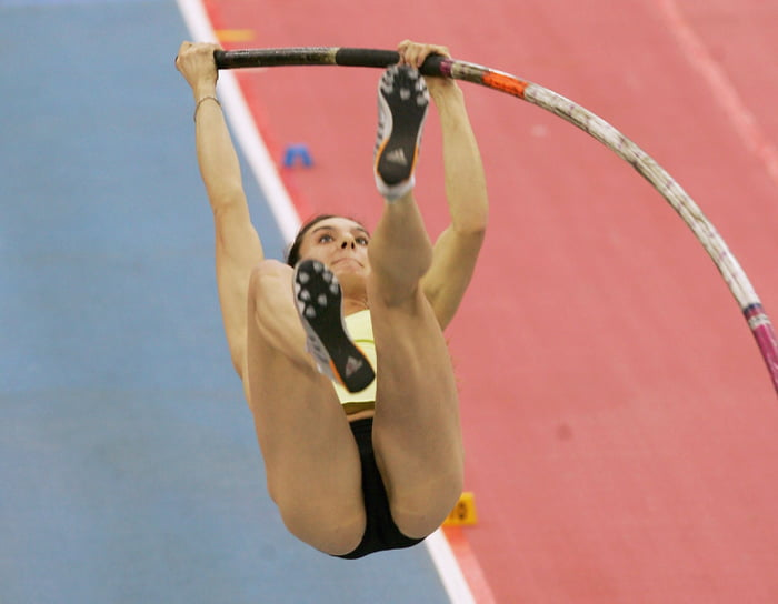 Фото трусиков спортсмена после соревнований