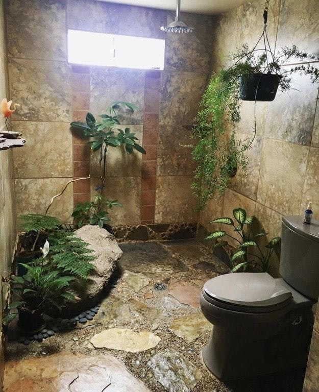 This Is How I Want To Renovate My Bathroom Maine Bigger 9gag