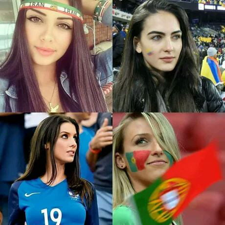 Why I love the World Cup