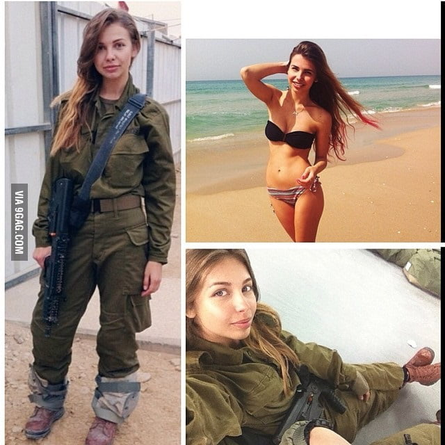 Are American girls sex in israel