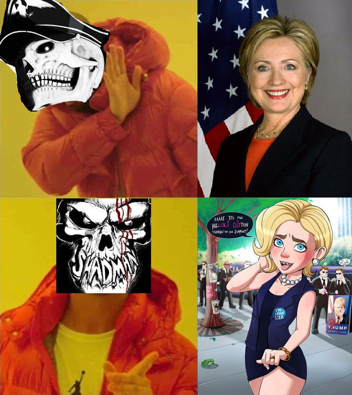 Hiloli Clinton