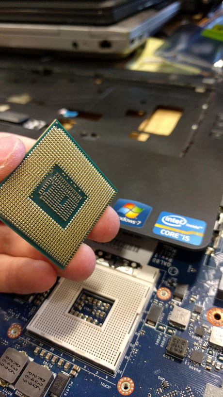 Haven't seen anything like this nude before, thought you guys might like it! (I5-3210M more detail on comments)