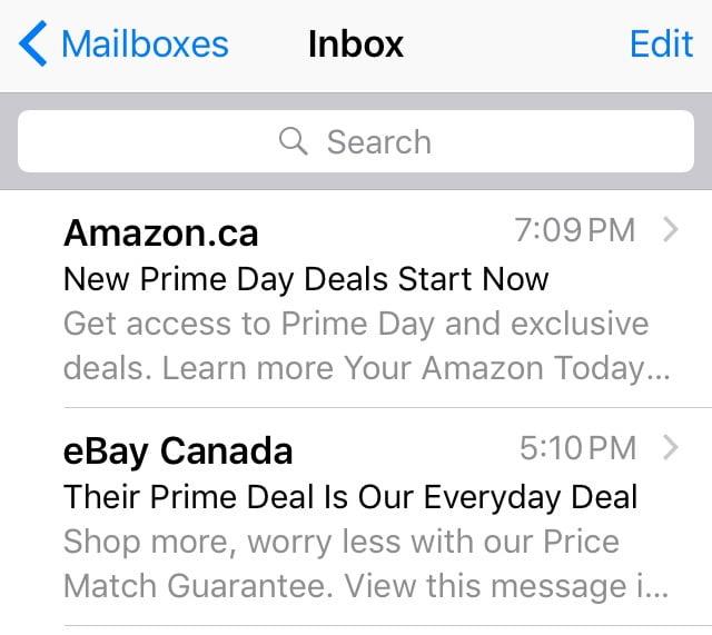 Ebay S Had Enough Of Amazon S Shit 9gag