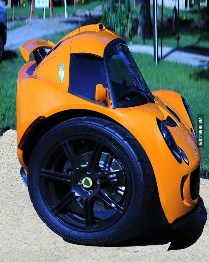 The Fastest Smart Car Yet