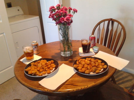 9gag food for Romantic meal ideas at home