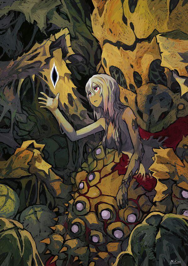 Dark Souls Fair Lady
