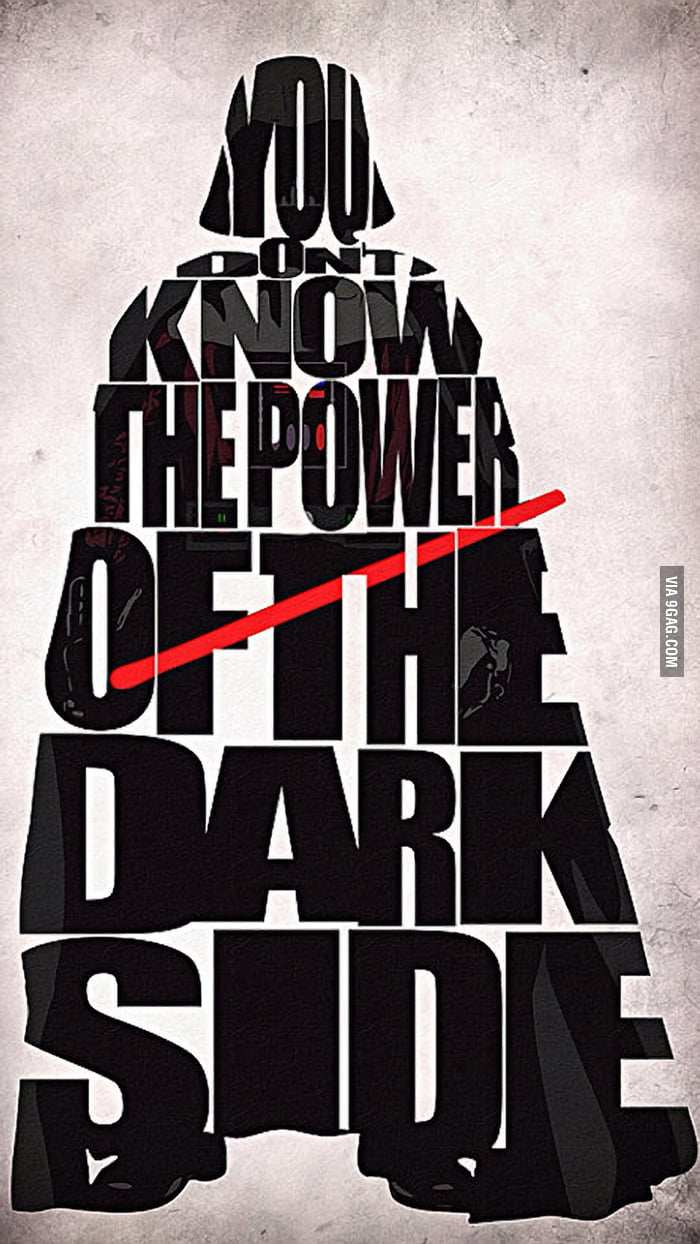 Awesome Darth Vader Wallpaper 9gag