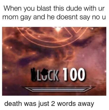 Luck 100 - 9GAG