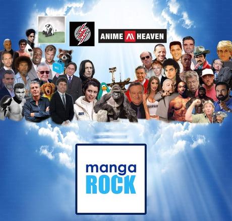 manga rock shutting down