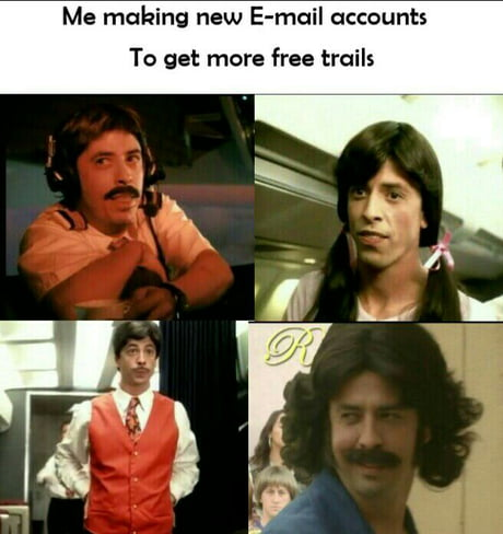 Dave Grohl memes, best memes - 9GAG