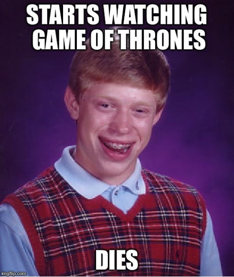 Game of thrones ....
