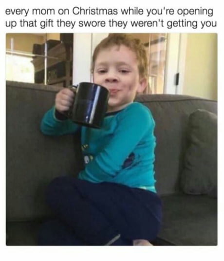 What is the worst gift you received from your family ?