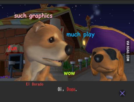 The Best Dog Island Game  JPG