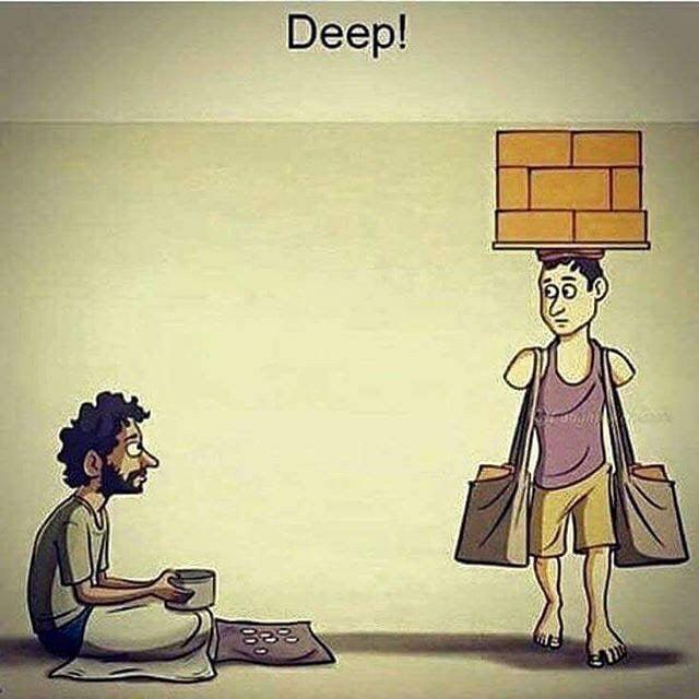 Deep Meaning - 9GAG