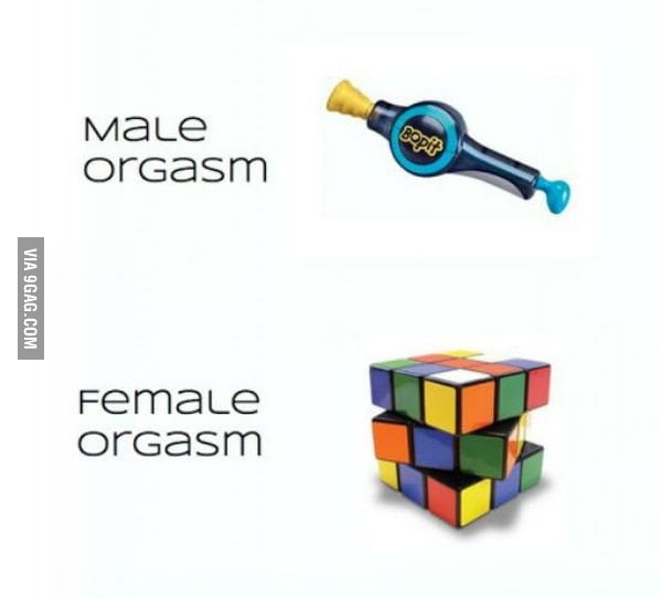 male and female orgasm What Causes Orgasms?