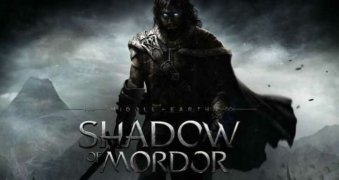 Just Finished This Game After Watching The Whole Trilogy Best