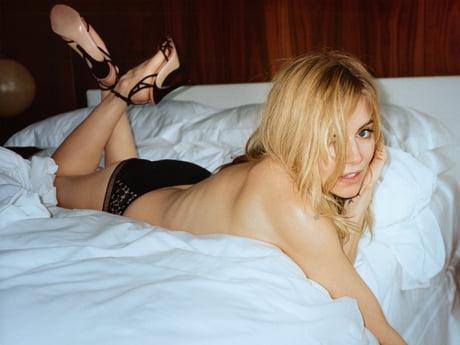 Sienna Miller..