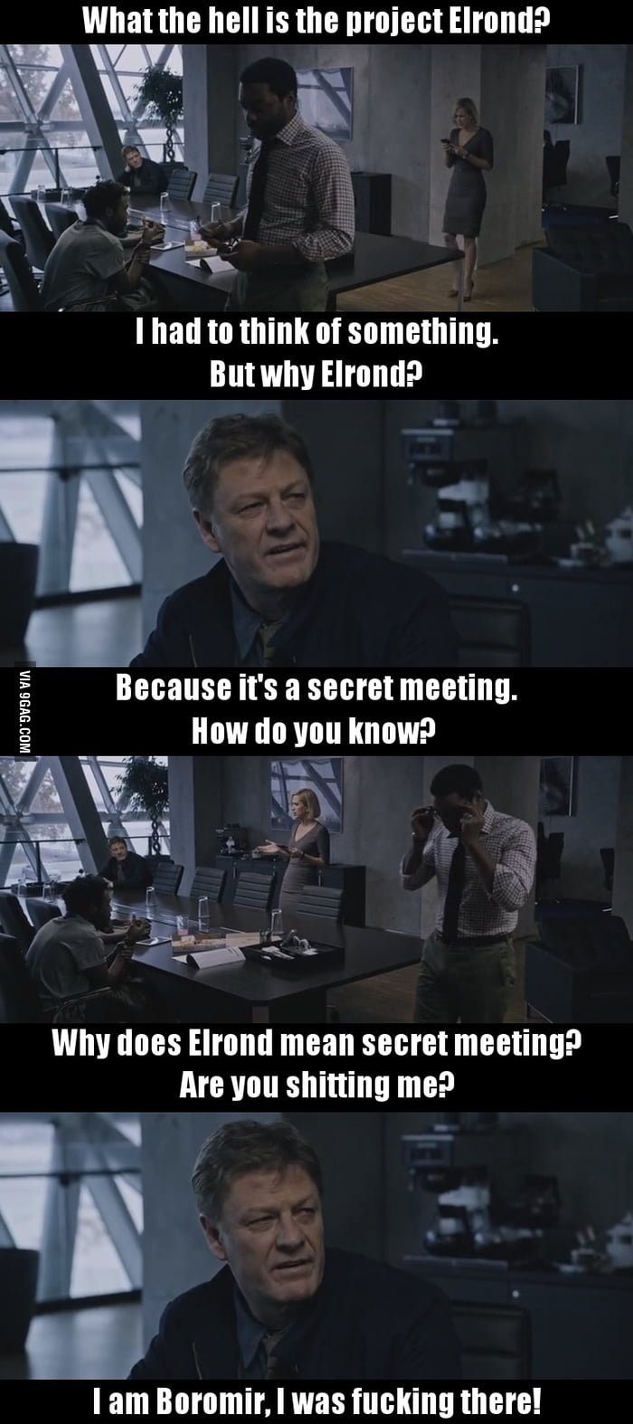Probably My Favorite Part About The Martian 9gag