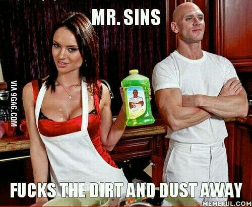 Mr sins