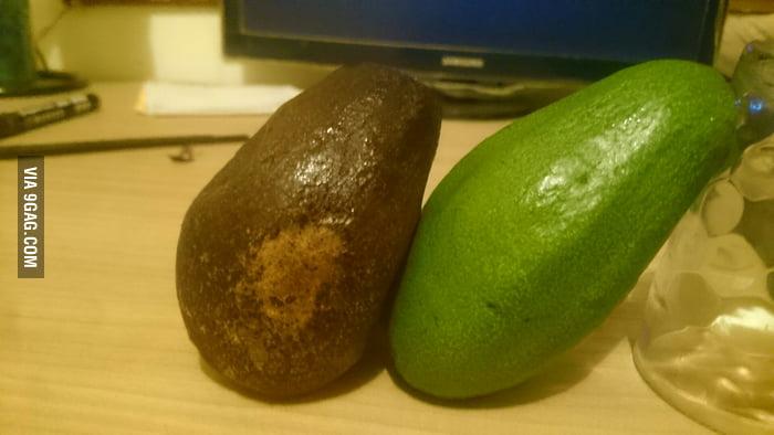 Avocado Sex 46