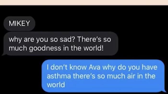 Wrecking Ava