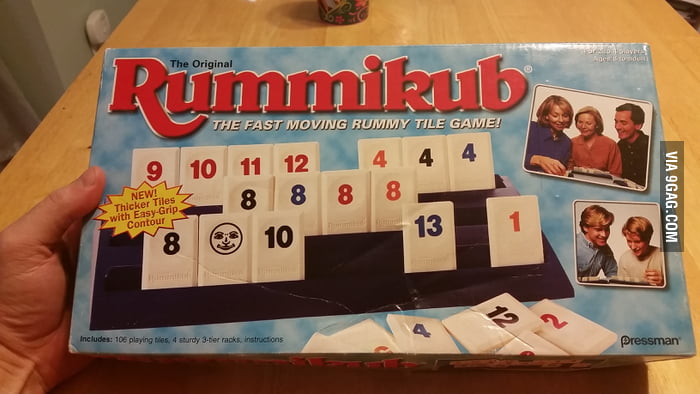 Three Of The Five People Pictured On The Front Of This Game Are