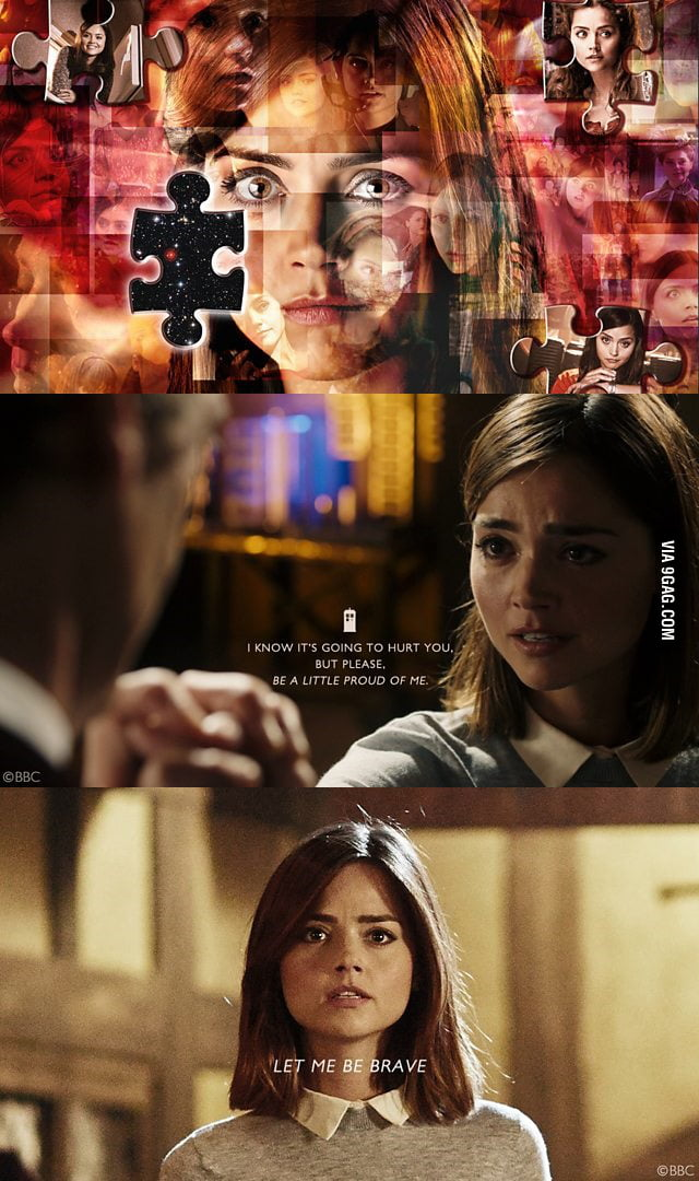 Run Run You Clever Boy And Remember Clara The Impossible
