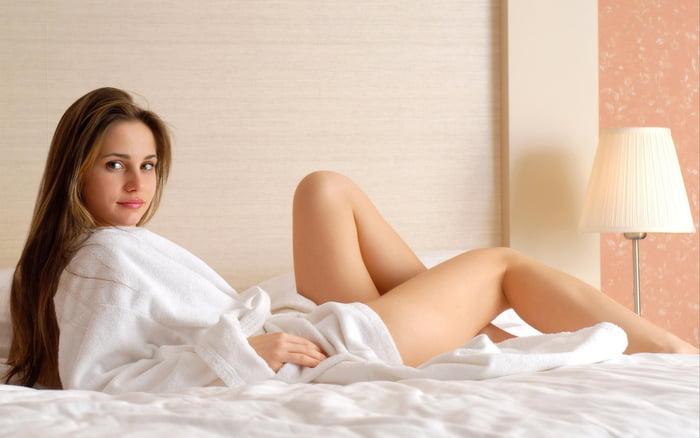 20+ Irina Buromskih  Gif