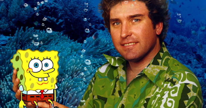 SpongeBob SquarePants Creator Stephen Hillenburg's Ashes Are Scattered At Sea
