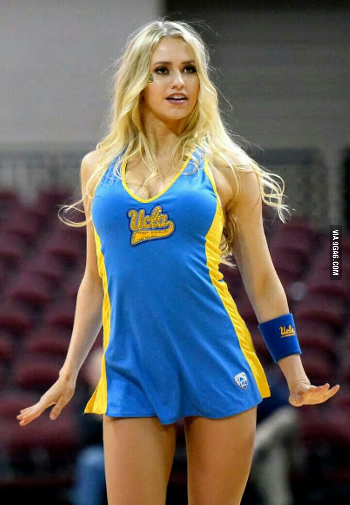 Naked ucla cheerleaders naked and kinky