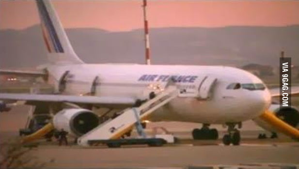 huge discount 2b5b6 6a86d With all the posts about terrorism who here remembers Air France flight 8969