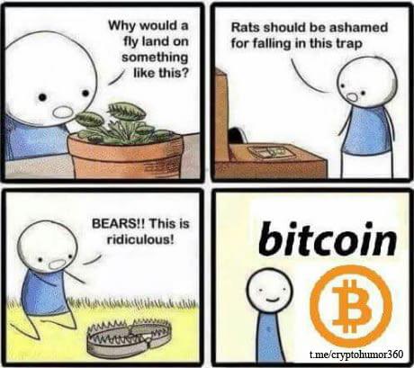 trader bitcoin 9gag