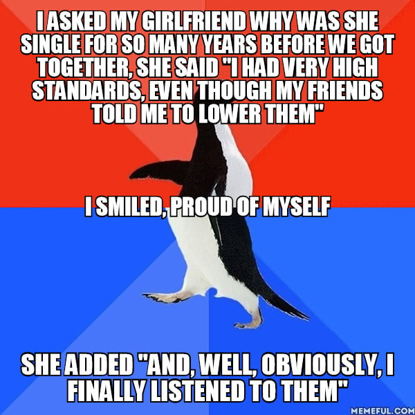 My Smile Was Gone In A Blink Of An Eye Realizing What She Had