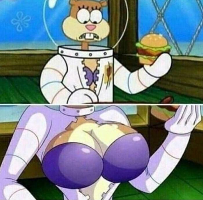 sexy-sponge-boobs